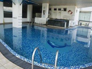Hotel Global Towers - Sri Lanka - Sri Lanka