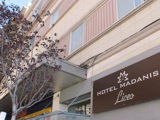 Hotel Madanis Liceo - Spanien - Barcelona & Umgebung