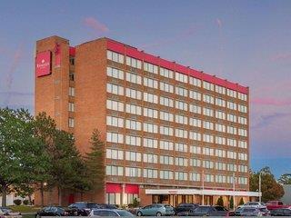 Hotel Ramada Plaza Albany - USA - New York