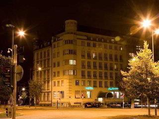 Hotel Esplanade - Frankreich - Elsass & Lothringen