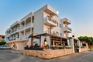 Hotel Alexis - Griechenland - Kreta