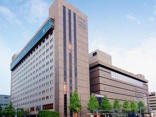 Hotel Keihan Kyoto - Japan - Japan: Tokio, Osaka, Hiroshima, Japan. Inseln