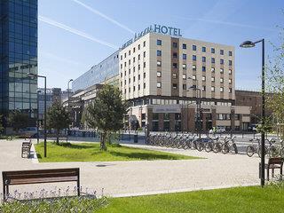 Hotel Apogia Paris - Frankreich - Paris & Umgebung