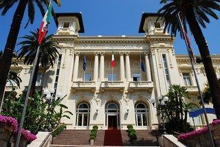 Hotel Memole Inn Sanremo - Italien - Ligurien