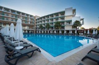 Hotel Barut Andiz - Türkei - Side & Alanya