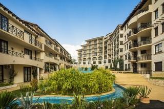 Hotel The Cliff Beach - Bulgarien - Bulgarien: Sonnenstrand / Burgas / Nessebar