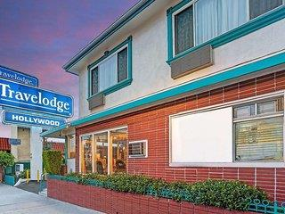 Hotel Travelodge Hollywood-Vermont Sunset - USA - Kalifornien