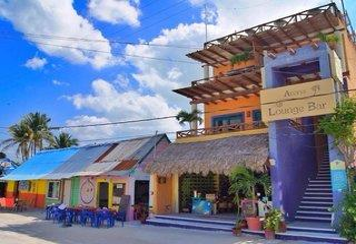 Hotel Arena - Mexiko - Mexiko: Yucatan / Cancun