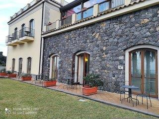 Hotel Santa Caterina Acireale - Italien - Sizilien