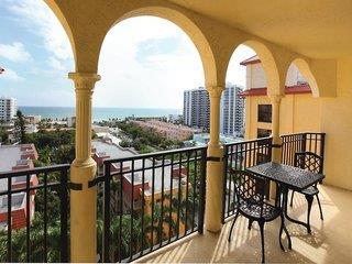 Hotel Wyndham Sea Gardens - USA - Florida Ostküste