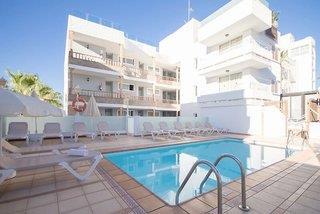 Hotel Tarahal Apartments - Spanien - Gran Canaria