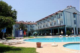 Hotel Aymes - Türkei - Dalyan - Dalaman - Fethiye - Ölüdeniz - Kas