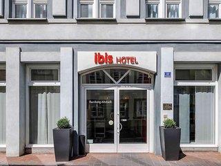 Hotel ibis Bamberg Altstadt - Deutschland - Franken