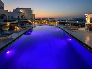 Hotel Kalestesia Suites - Griechenland - Santorin