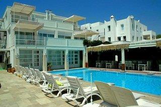 Bodrum Nova Suites Hotel - Türkei - Bodrum