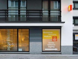 Aparthotel Adagio access Brussels Europe - Belgien - Belgien