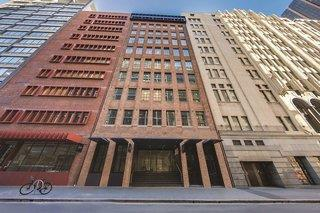 Travelodge Hotel Sydney Martin Place - Australien - New South Wales