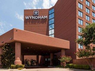 Hotel Wyndham Dallas Suites - Park Central - USA - Texas