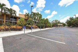 Hotel Hampton Inn at Manatee Bay - USA - Florida Südspitze