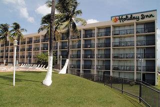 Hotel Holiday Inn Ponce & Tropical Casino - Puerto Rico - Puerto Rico