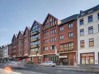 City Hotel Krefeld - Deutschland - Nordrhein-Westfalen