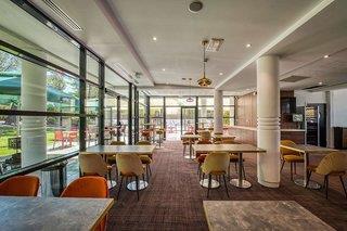 BEST WESTERN Hotel De L Arbois - Frankreich - Côte d'Azur
