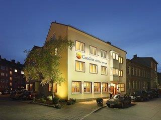 Comfort Hotel tom Kyle - Deutschland - Ostseeküste