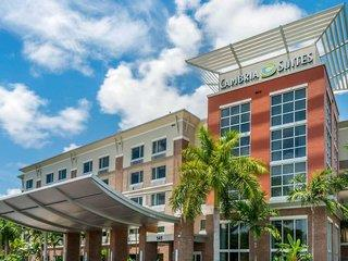 Hotel Cambria Suites Fort Lauderdale Airport - USA - Florida Ostküste