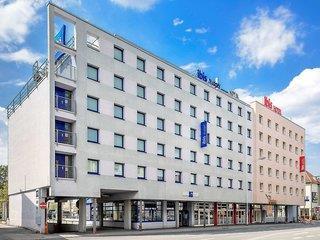 Hotel ibis Darmstadt City - Deutschland - Hessen