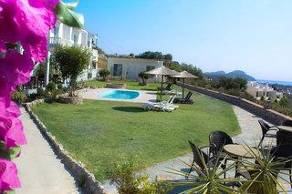 Hotel Gardenia - Griechenland - Rhodos