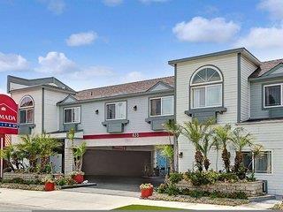 Hotel Ramada Limited Redondo Beach - USA - Kalifornien