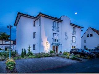 Quality Hotel Bielefeld Sennestadt - Deutschland - Teutoburger Wald