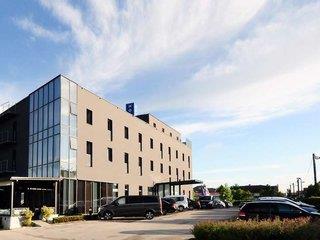 BEST WESTERN Hotel Stella - Kroatien - Kroatien: Mittelkroatien