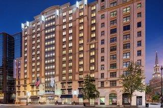 Hotel Hilton Garden Inn Washington D.C. Downtown - USA - Washington D.C. & Maryland
