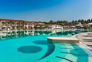Hotel Nicolaus Village Marina Sporting - Italien - Sardinien