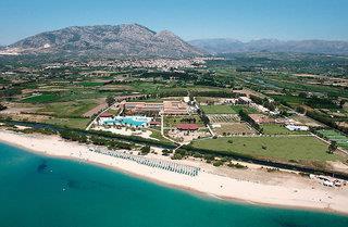 Hotel Marina Resort - Club Marina Beach - Orosei - Italien