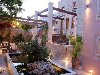 Hotel Casa Vitae - Griechenland - Kreta