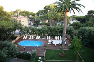 Hotel Atlantico - Italien - Toskana
