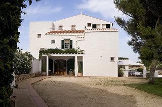 Hotel Sant Joan de Binissaida - Spanien - Menorca