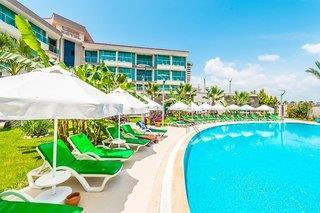 Löwe Hotel - Türkei - Side & Alanya