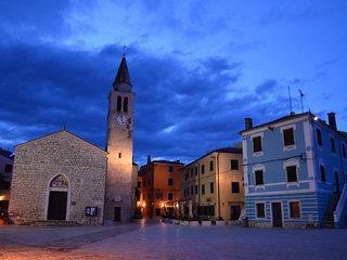Hotel Villetta Phasiana - Kroatien - Kroatien: Istrien