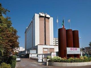 NH Hotel Vicenza Tiepolo - Italien - Venetien