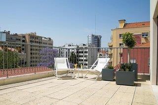 Hotel Olissippo Saldanha - Portugal - Lissabon & Umgebung