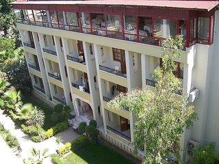 Belpoint Beach Hotel - Türkei - Kemer & Beldibi