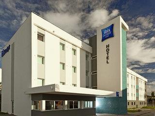 Hotel ibis budget Tanger - Marokko - Marokko - Tanger & Mittelmeerküste