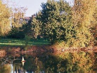 Chateau Hotel du Colombier - Frankreich - Bretagne