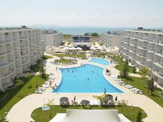 Hotel Atlantis Resort & Spa - Burgas - Bulgarien