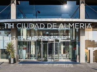 Hotel NH Ciudad de Almeria - Spanien - Golf von Almeria