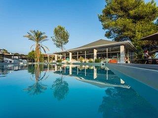Hotel Coral Blue Beach - Griechenland - Chalkidiki