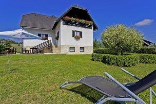 Hotel Haus Anna Plitvice - Kroatien - Kroatien: Mittelkroatien